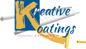 Kreative Koatings Logo